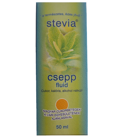 Stevia Fluid