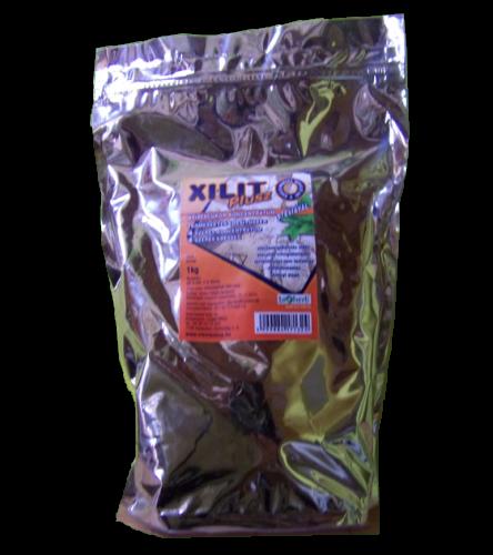 Xilit Plusz-steviával, édesítő