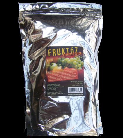 Fruktóz Gyümölcscukor édesítő