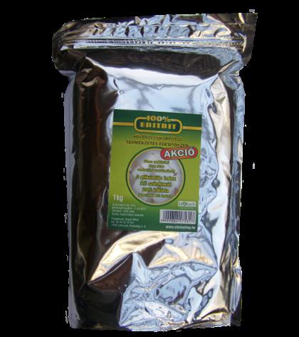Eritrit/Eritritol édesítő