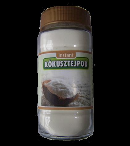 kokusztejpor