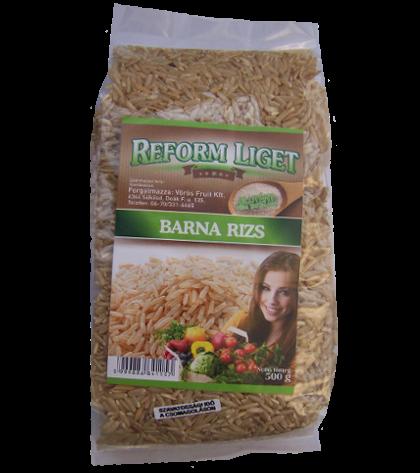 barna-rizs